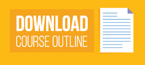 Download Course Outline CySA+